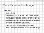 sound s impact on image25