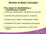 review of basic concepts10