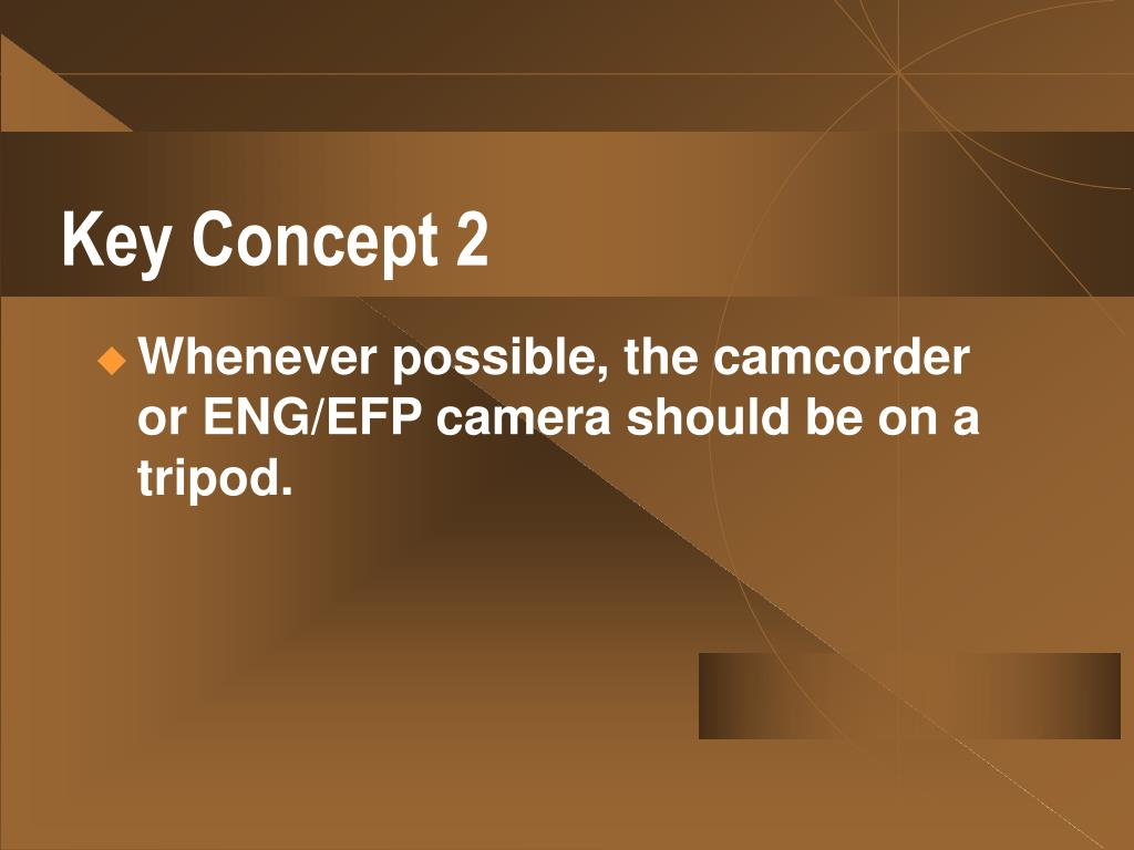 Key Concept 2