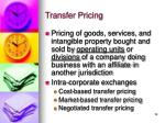 transfer pricing18