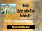 lowering the bar4