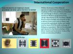 international cooperation16