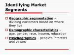 identifying market segments4
