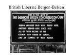 british liberate bergen belsen11