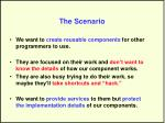 the scenario4