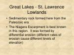 great lakes st lawrence lowlands1