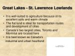 great lakes st lawrence lowlands5