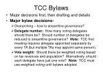 tcc bylaws21
