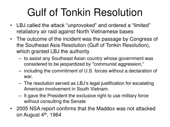 gulf of tonkin media propaganda However, a half century later, the us political/media process is back to the tonkin gulf moment, accepting propaganda themes as fact and showing no skepticism about the official line.