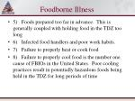foodborne illness11