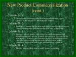 new product commercialization cont15