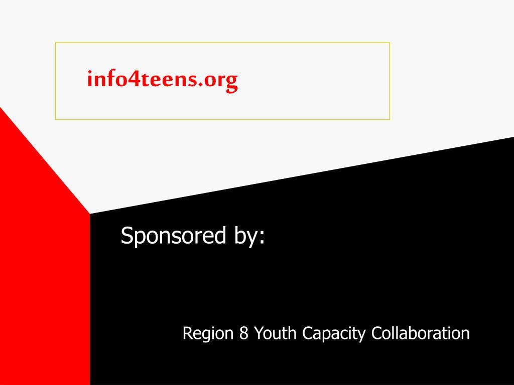 info4teens org l.