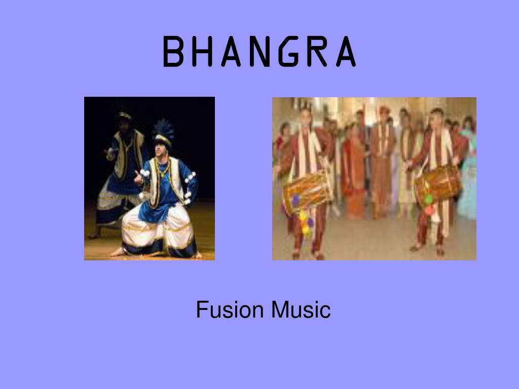 bhangra l.