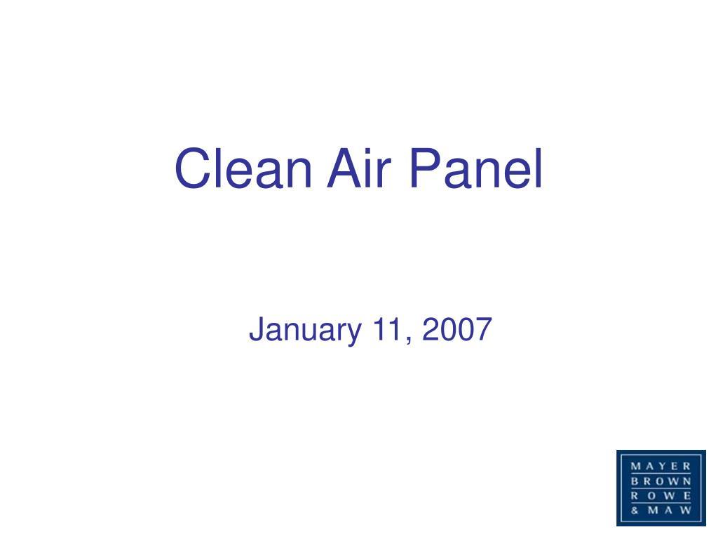 january 11 2007 l.