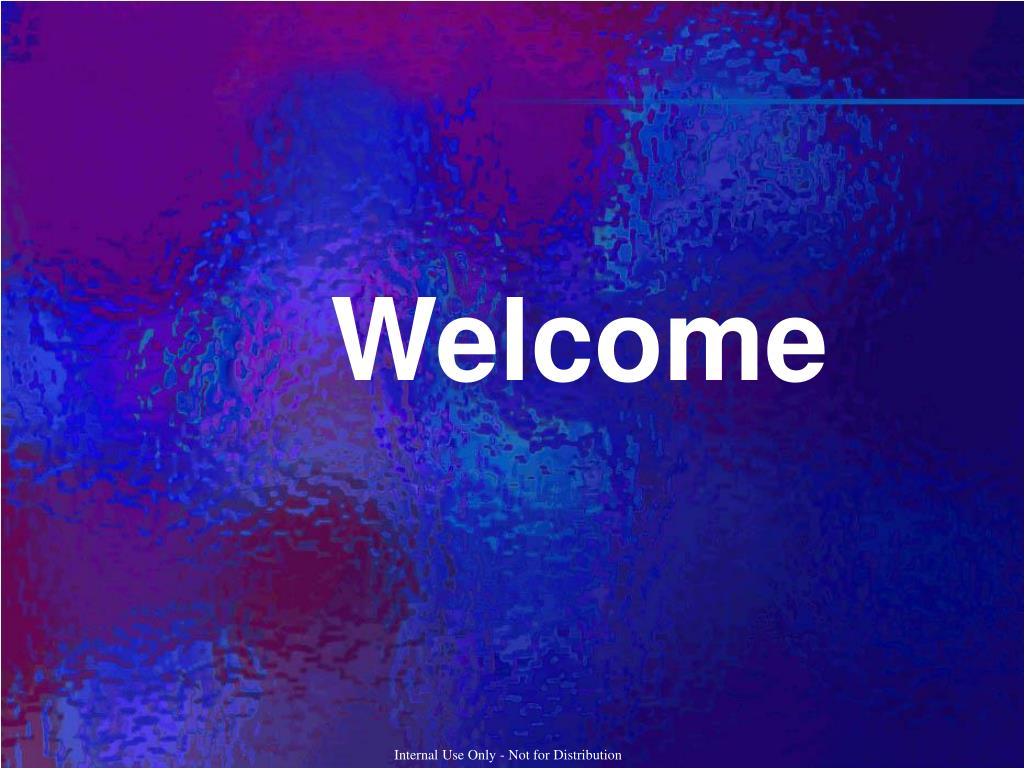 welcome l.