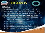 our services8