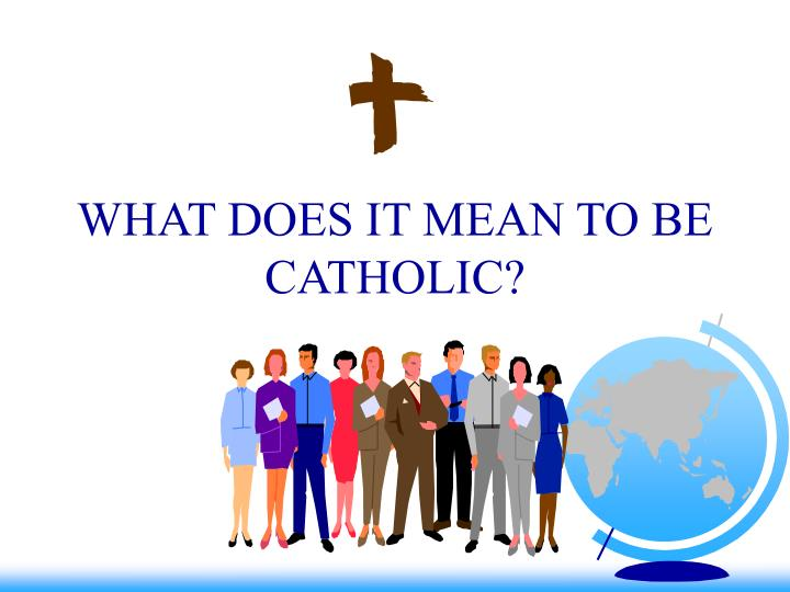 the catholic understanding of sacramentality The doctrine contained in this document of the church's modern teaching is organically related to both the sacramentality of marriage and the whole biblical question.