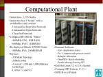 computational plant