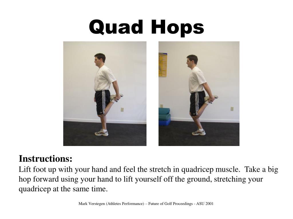 quad hops l.