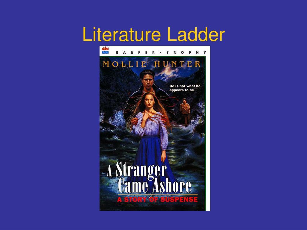 literature ladder l.