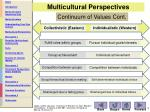 multicultural perspectives15