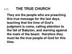 9 tc the true church27