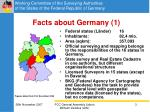 facts about germany 1