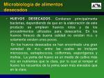 microbiolog a de alimentos desecados34
