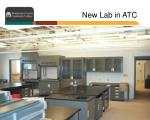 new lab in atc