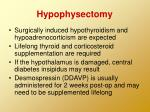 hypophysectomy80