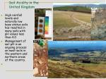 soil acidity in the united kingdom25
