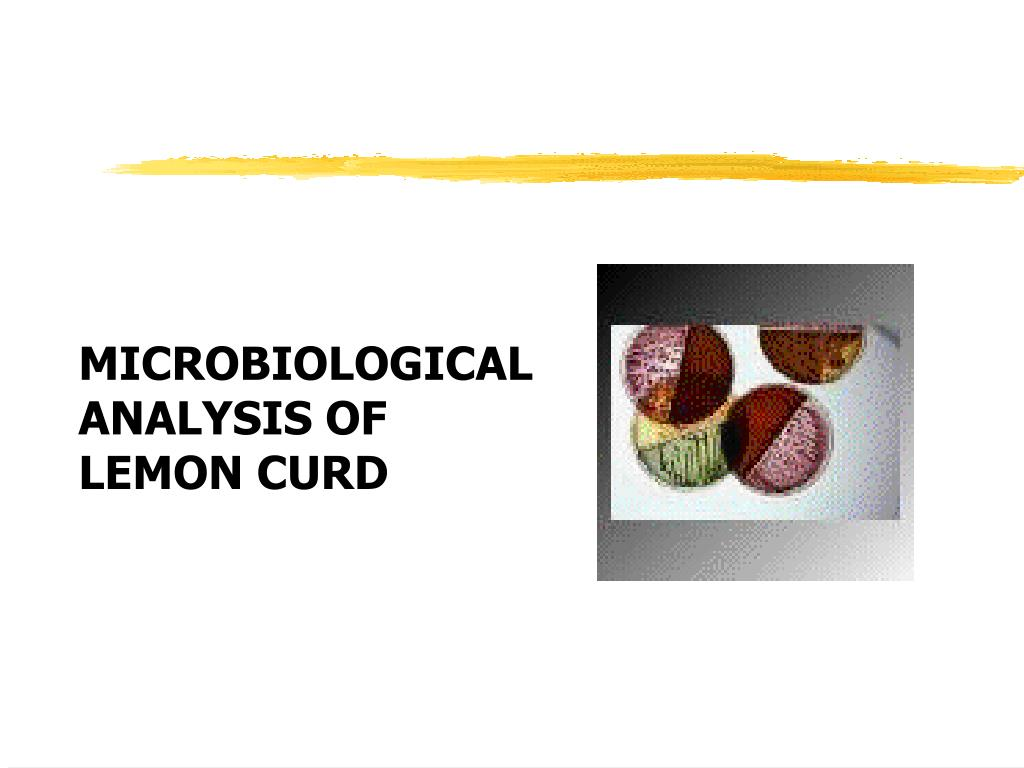 MICROBIOLOGICAL