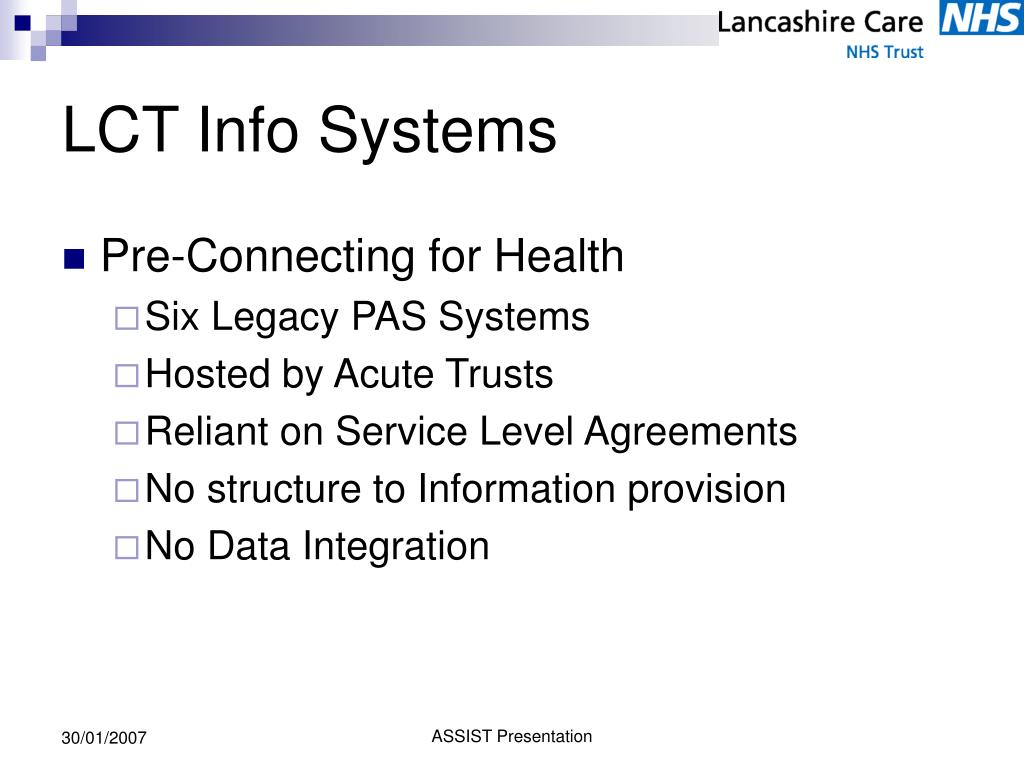 LCT Info Systems