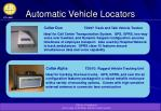 automatic vehicle locators6