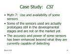 case study csi41