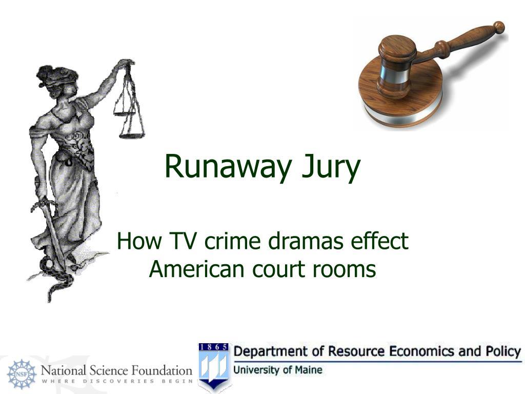 runaway jury l.