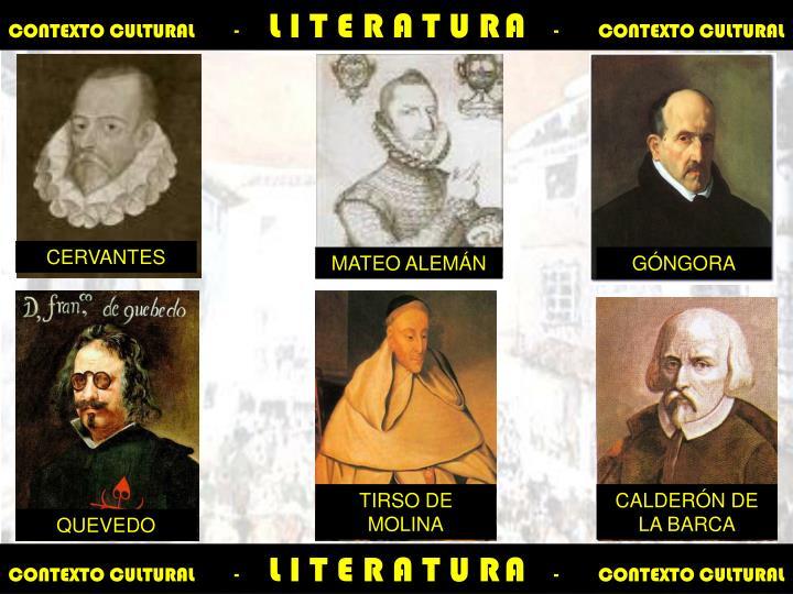 CONTEXTO CULTURAL        -