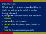 protection what to do if you are worried that a child or vulnerable adult may be being abused