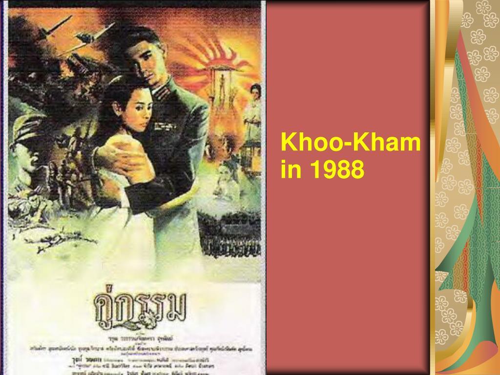 Khoo-Kham