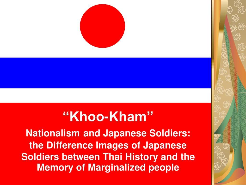 """""""Khoo-Kham"""""""