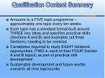 qualification content summary12