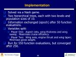 implementation35
