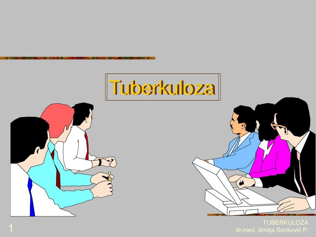 tuberkuloza l.