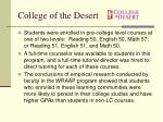 college of the desert3