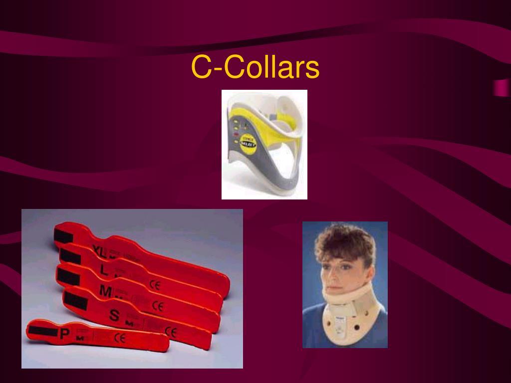 C-Collars
