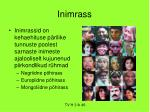 inimrass