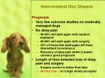 intervertebral disc disease23