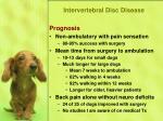 intervertebral disc disease24