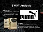 swot analysis1