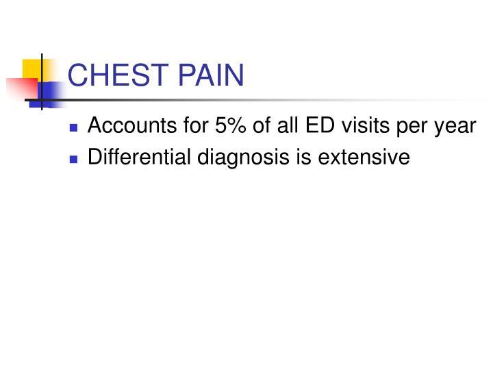 Chest pain2